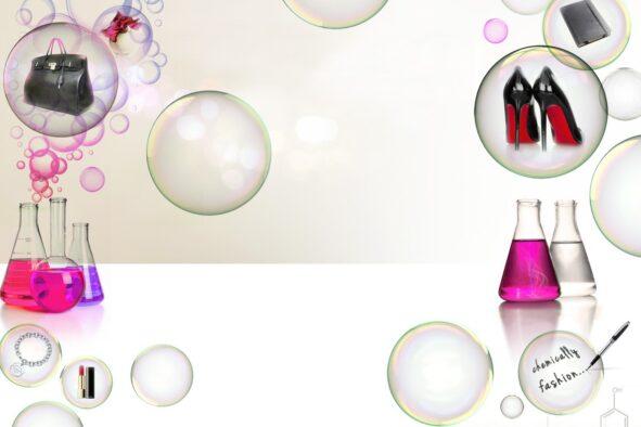sfondo bolle e becker
